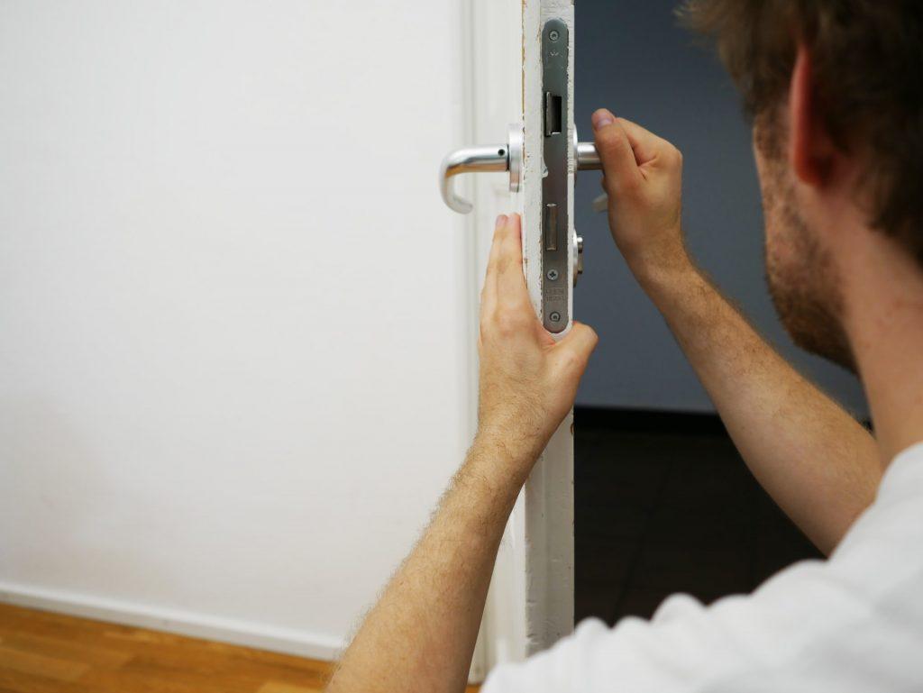 locksmith-typical-day